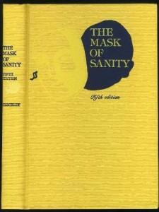 maks of sanity